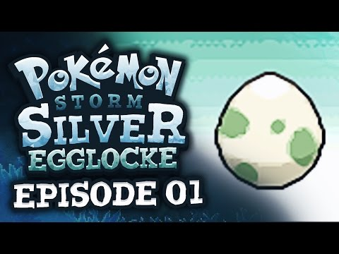 Pokemon soul silver egglocke sav file