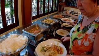 Завтрак в Ботани бич резорт 3* (Botany Beach Resort 3*) Паттайя