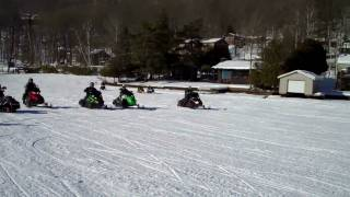 DRAG RACING ,D+D RACING/Fun Day @First Lake,NY