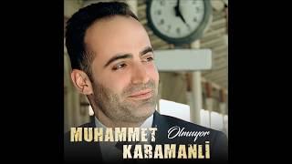 Muhammet Karamanli - Olmuyor (2017)