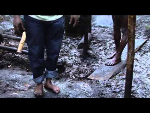 Africa - Europe Insight Episode 8: Abuloma Gateway to the Niger Delta