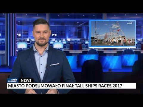 Radio Szczecin News 21.12.2017