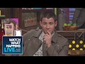 Nick Jonas Goes Nude    WWHL