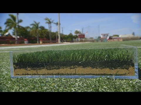 How AstroTurf Got Kicked Off the Field