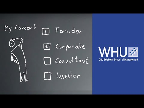 Top 5 | Skills that every entrepreneur should have | Professor Dr. Christoph Hienerth | WHU