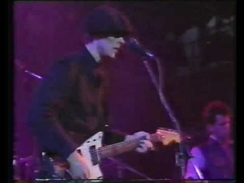 Tom Verlaine Penetration