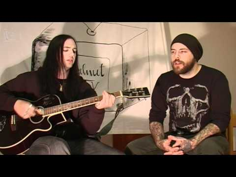WTV unplugged: Demon Hunter