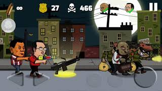 Duterte Fighting Crime Gameplay 69