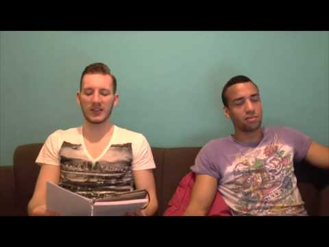 TYAN BOOTH & AUSTIN *Q & A*- CONTAINS STRONG PERSONAL OPINIONS / DO NOT WATCH IF EASILY OFFENDED