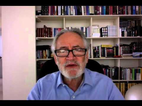 Rabbi Jeremy Rosen 11 Vayigash Power