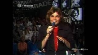 Chris Roberts - Do You Speak English (Hitparade 1976)