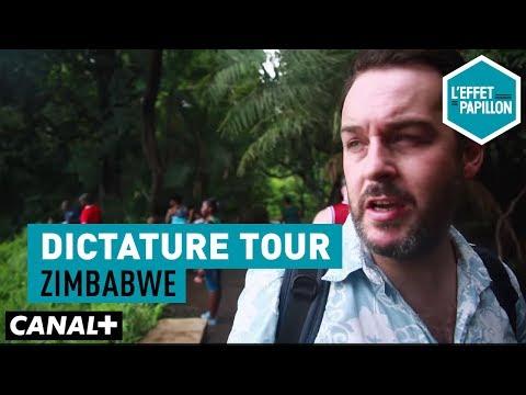 Le Zimbabwe - Dictature Tour - L'Effet Papillon thumbnail
