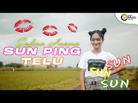 safira inema sun ping telu official music video ndang reneo mas tak sun ping telu