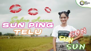Safira Inema - Sun Ping Telu (Official Music Video) Ndang Reneo Mas, Tak Sun Ping Telu