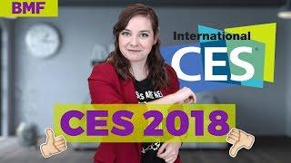 #CES2018 - Lo bueno, lo malo y lo feo con @dany_kino