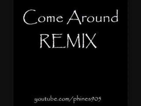 Come Around  Collie Buddz, Busta Rhymes REMIX