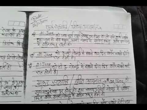 Ncert Hindi Class 12 Geography Part-1 ( Pdf)