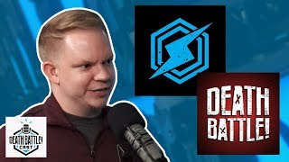 We say Goodbye to ScrewAttack | DEATH BATTLE Cast