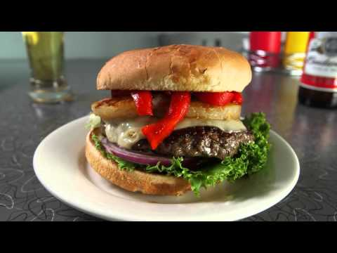 KC's Classic Burger Bar - North Attleboro (Phantom Gourmet)