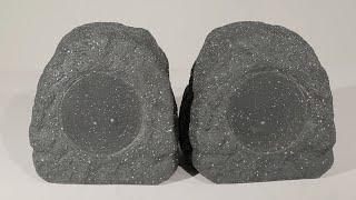 Waterproof Outdoor Bluetooth Rock Speakers (ITSBO-358P5)