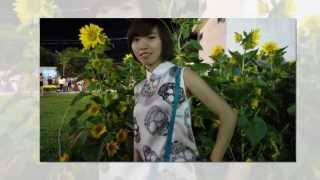 Souvenir with Thảo - The world's most beautiful angel .Clip HD