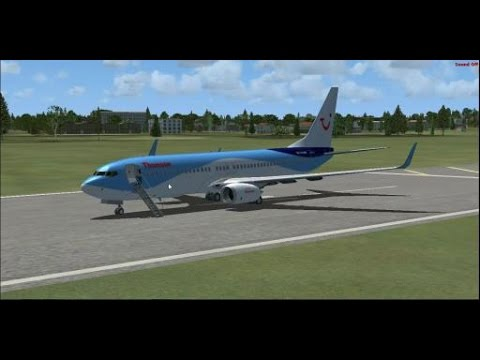 Tutorial: How to install add-on aircraft into FSX steam edition