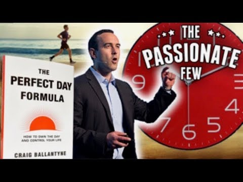 Craig Ballantyne || From Anxiety To $250 Million Coach &