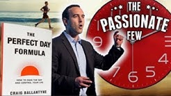 "Craig Ballantyne || From Anxiety To $250 Million Coach & ""Perfect Day Formula"" Author!"