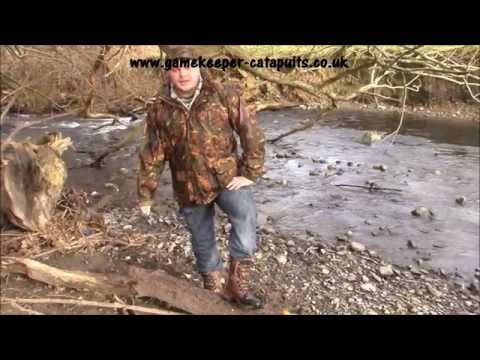 JACK PYKE TUNDRA BOOTS REVIEW (PART 1)