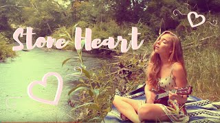 Stone Heart//Original Song