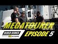 Patriot Campers LC79 6X6 Megatourer Build Series - Episode 5