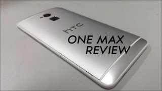 [REVIEW] HTC One Max
