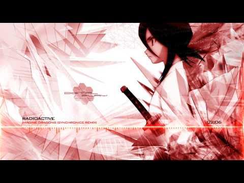 |HQ| Nightstep - Radioactive [Imagine Dragons (Synchronice Remix)]