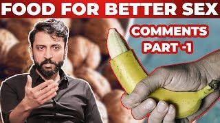 Baixar Foreskin நல்லதா? கெட்டதா ? - Dr.Karthik Gunasekaran Answering YouTube Comments | Part - 1