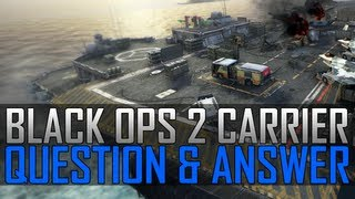 Black Ops 2 Question & Answer #4 - Bekend, Stomste Moment & 18k (Dutch Commentary)