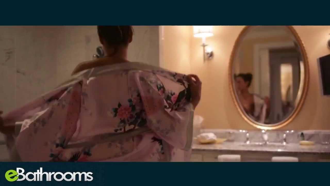 Where to Buy Best Steam Shower Cabin Ebathrooms - YouTube