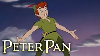 Disney - Peter Pan - Auf Blu-ray