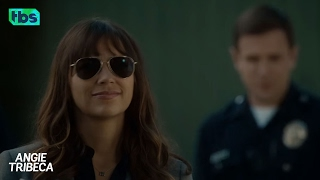 Bloopers | Angie Tribeca | TBS