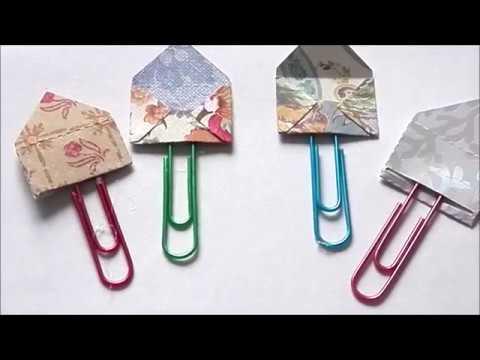 Aliexpress Envelope Die DIY Paper Clip Embellishments