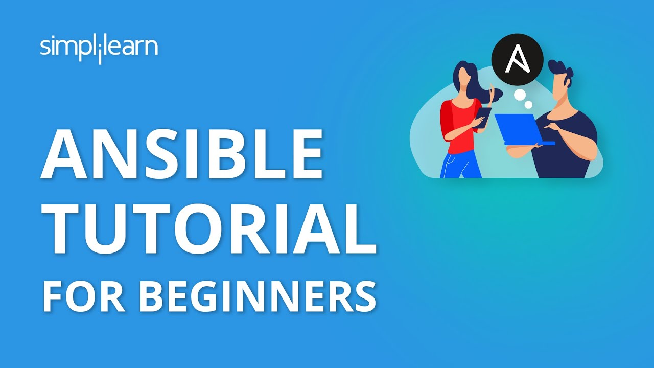 Ansible tutorial for beginners pdf