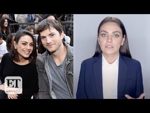 Mila Kunis Reveals Her Biggest Parenting Fail