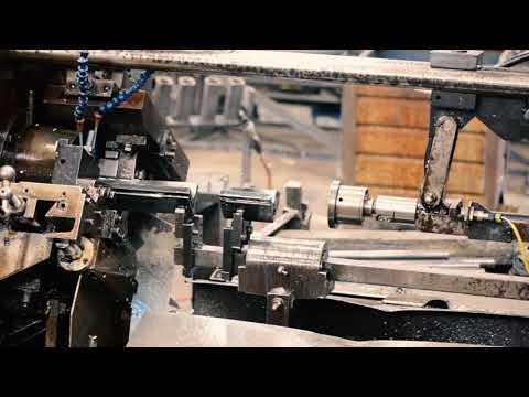 American Metals Inc