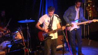 Scott Miller & The Commonwealth - 8 Miles A Gallon - 3rd & Lindsley - Nashville, TN 09-21-2013