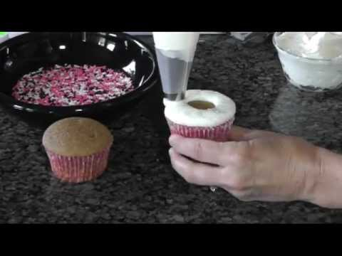 Hello Kitty Cupcakes Youtube