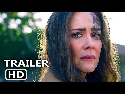 Play BIRD BOX Trailer Brasileiro LEGENDADO # 2 (Horror, 2018) Sandra Bullock, Thriller Netflix