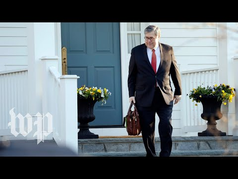 Barr declined to charge Trump with obstruction. Here's why that raises questions.