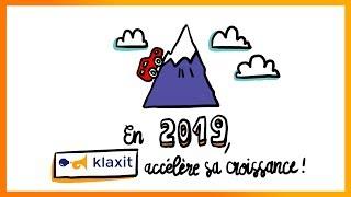 KLAXIT // Voeux 2020