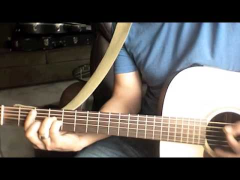 How Deep the Father's Love for Us (3/4 Timing) - Guitar