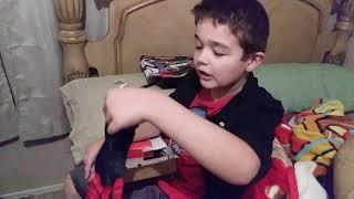 Людина-павук іграшка(2)