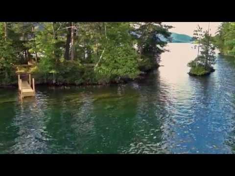 Lake George: A Living Legacy